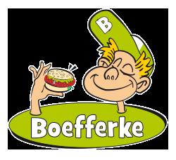 Boefferke - mobiele frituur, snacks en bbq